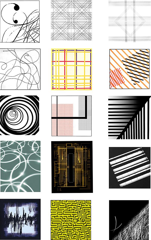 Основы графического рисунка